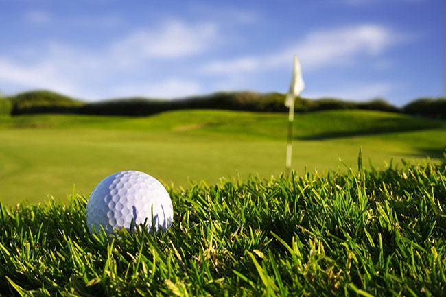 Free Summer Golf