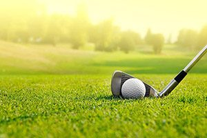 Spring Fling Golf Package: $142 Per Night