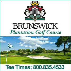 Brunswick Plantataion golf course